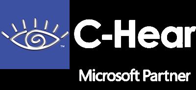 C-Hear, a Microsoft Partner